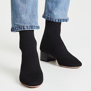 Loeffler Randall Carter Sock Boot.